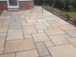 Mansfield Builder Blockwork & Paving